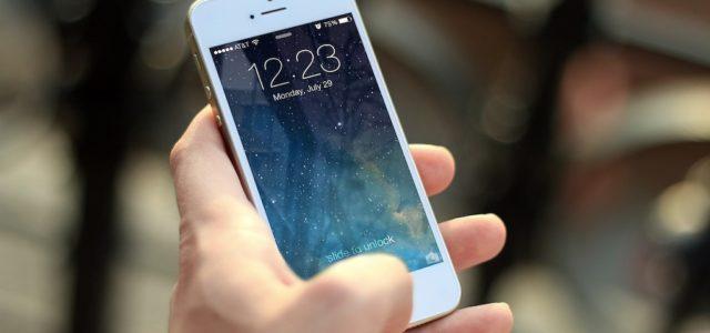 iPhone, Galaxy und Co.: Wofür wir so unser Smartphone nutzen