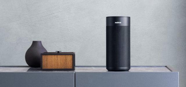 Revox-Neuheiten bringen jetzt Studio-Klangqualität auch in die populärsten Produktkategorien