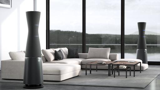Lexicon SL-1: Neues Highend-Lautsprechersystem verspricht perfekten Klang in jeder Situation
