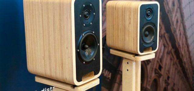 CMI Audio Distribution übernimmt Audel-Vertrieb