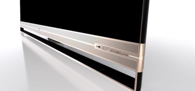 Hisense 75U9E – Premium-TV mit über 5.000 Local Dimming-Zonen und 8K-Auflösung