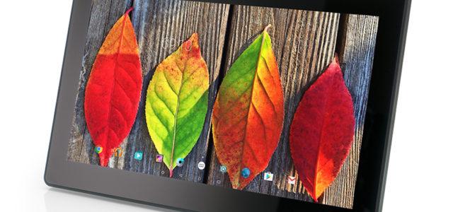 Neue Tablets: Xoro stellt MegaPAD V4 Modelle in 14 und 15 Zoll vor