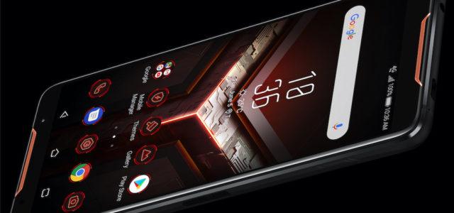 Dynamisches Doppel: Asus ROG Phone ab sofort bei mobilcom-debitel verfügbar