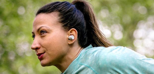 Cambridge Audio Melomania 1: True Wireless In-Ears für bis zu 45 Stunden Hörspaß