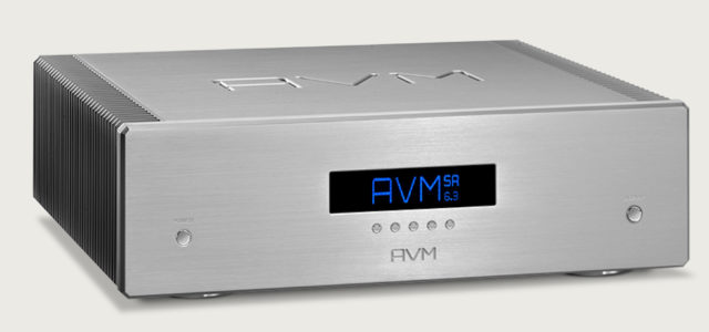 High End in neuer Generation: Neue Ovation Power von AVM