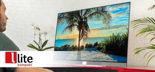 Metz blue S9A – Design-TV mit OLED-Technik und Top-Ausstattung