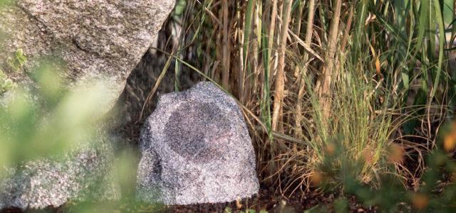 Neue dynamische Klanganpassung und mehr Streaming-Möglichkeiten bei WHD-Gartenlautsprechern