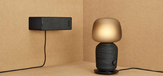 SYMFONISK: IKEA und Sonos stellen Klänge in ein neues Licht
