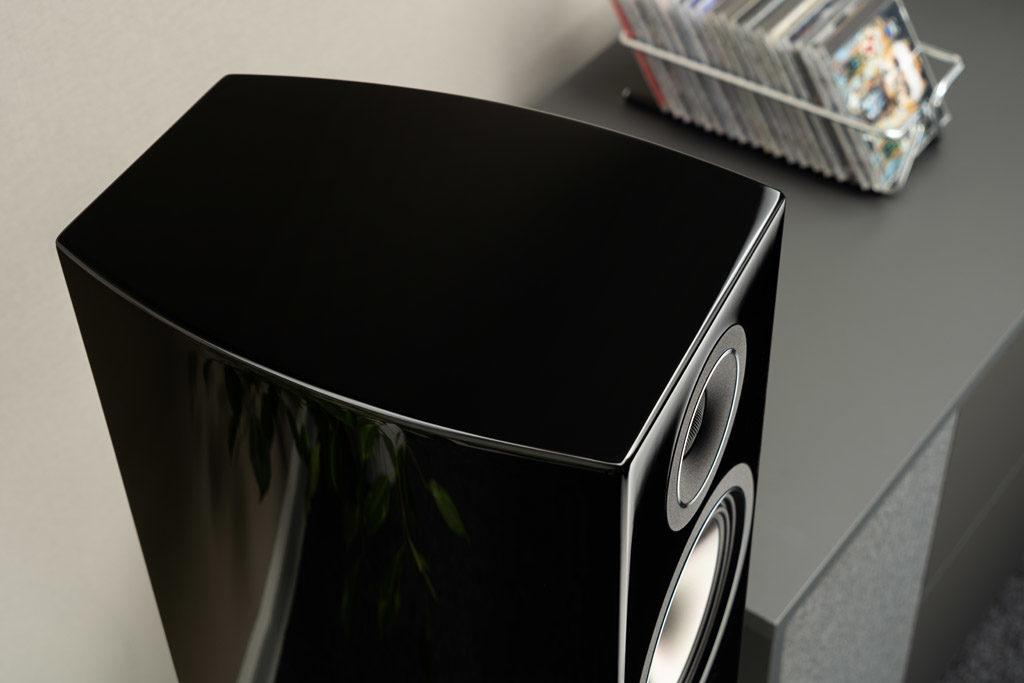 Die Smart Vento 3 überzeugen optisch wie klanglich auf ganzer Linie.