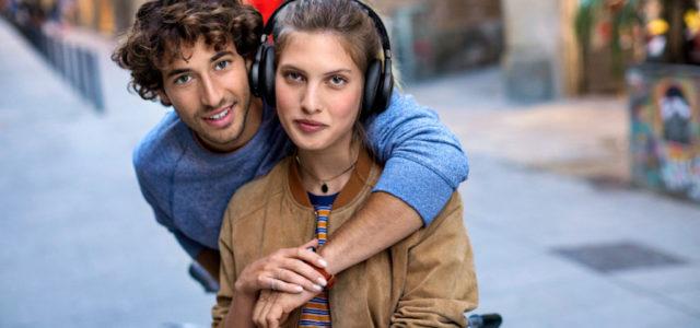 Perfekter Sound. Smarte Funktionen: JBL LIVE-Kopfhörer wissen zu beeindrucken