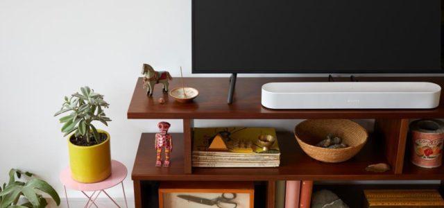 Ok Google! – Willkommen bei Sonos