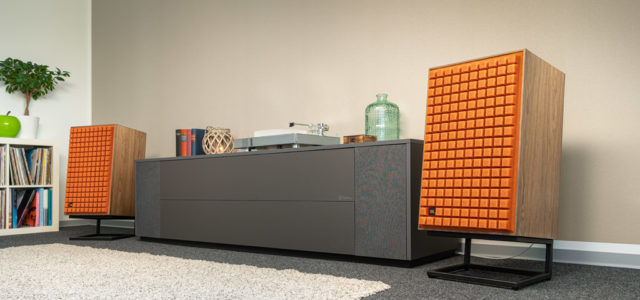 JBL L100 Classic – HiFi-Spaßmacher und Rockstar im Retro-Design