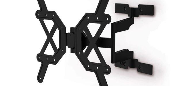 Hama Fullmotion TV-Halter: Extrem flach – Extrem beweglich