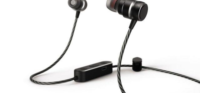 Hama Bluetooth-Headset Pure Passion verspricht klaren Sound und gute Gespräche