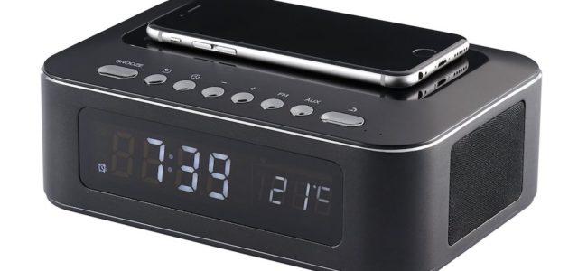 Thomson CR400iBT: Der moderner Radiowecker fürs Schlafzimmer