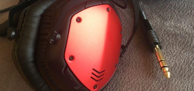 Higoto bietet V-Moda Kopf- und Ohrhörer sowie Zubehör zu absoluten Sonderpreisen an