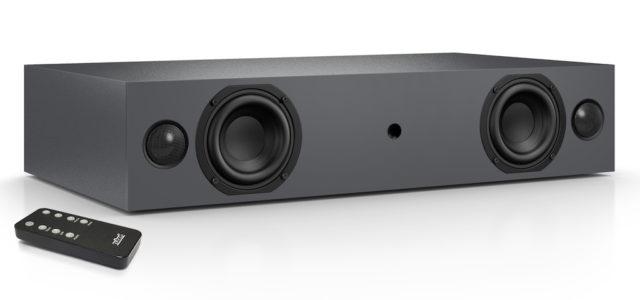 nuBox AS-225: Nuberts neue Soundbar erweitert Heimkino-Hörizonte