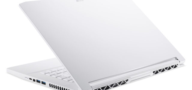 Neues ConceptD 7 Creator-Notebook von Acer ist ab sofort verfügbar