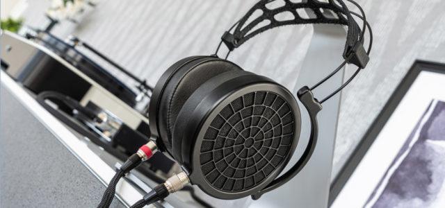 MrSpeakers Ether 2 – Ultraleichter Magnetostat-Kopfhörer mit verblüffender Klangregelung