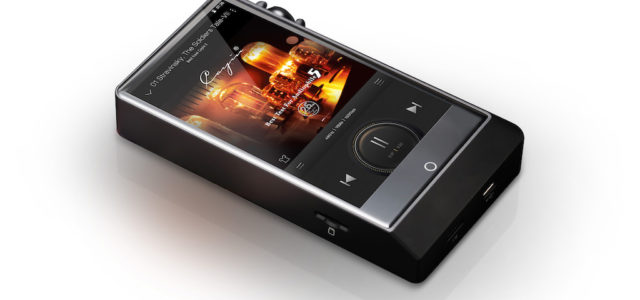 High-End-Mobile-Player Cayin N6ii – HiRes auf allen Wegen