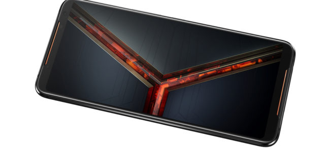ASUS Republic of Gamers stellt ROG Phone II vor