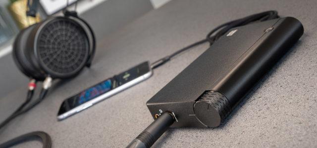 Woo Audio WA11 Topaz – DAC/Kopfhörerverstärker mit Mut zu Neuem