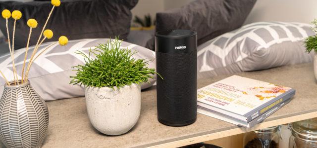 Revox StudioArt A100/P100 Room Speaker – Studioklang Zuhause und unterwegs