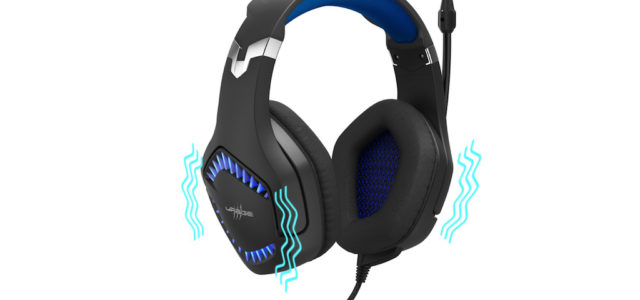 "Gaming-Headset ""uRage SoundZ 700 7.1″"