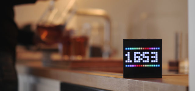 Divoom Timebox-Evo: Multifunktionaler Pixel-Art Speaker mit coolen Funktionen
