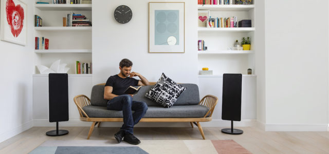 Braun Audio ist mit Neukonzeption seiner legendären LE Lautsprecher zurück