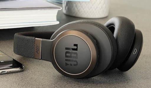 Hands on: JBL Bluetooth-Kopfhörer Live 500BT und Live 650BTNC