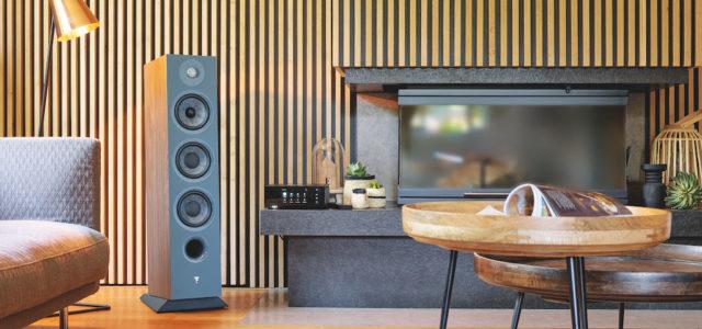 Gestatten: Die neue Focal Chora – Highend-Klang, den man sich leisten kann