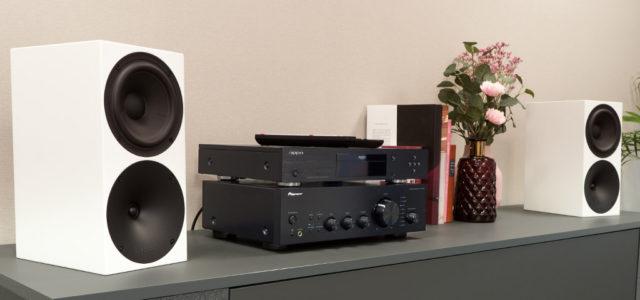 Buchardt Audio S400 – Regallautsprecher für High-End-Ansprüche