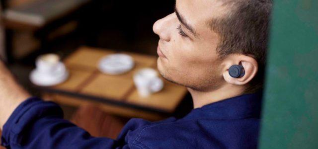 Kabellos und leistungsstark: Entfesselter Sound mit dem JBL LIVE 300TWS