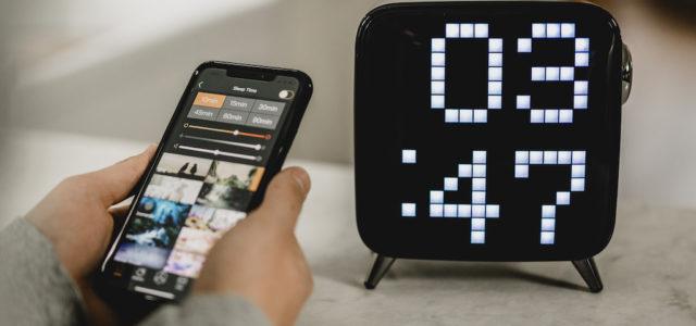 Divoom Tivoo-Max: Kompakter 2.1-Stereo-Speaker mit Platz für Freiräume