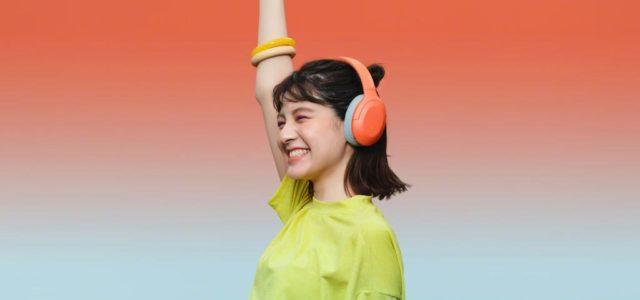 Sony präsentiert neue h.ear Kopfhörer und Walkman mit Streaming-Funktion