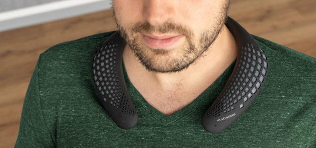 Mac Audio PrivatEar – Private Sounds ohne Kopfhörer