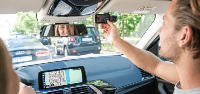 Sicher Fahren und Sparen – Die erste Dashcam Versicherungs-Police Deutschlands
