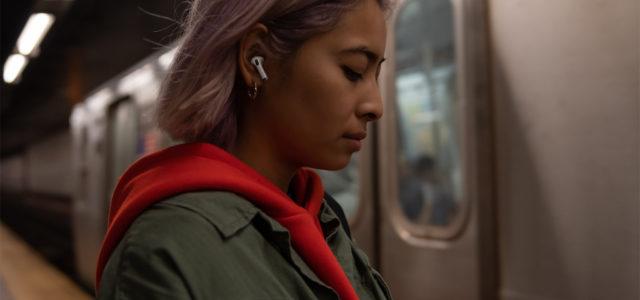 Apple stellt neue AirPods Pro vor, erhältlich ab 30. Oktober