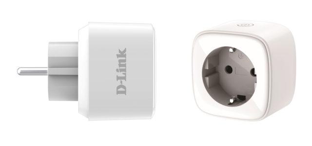 Klein aber fein: mydlink, die neue WLAN-Seckdose von D-Link