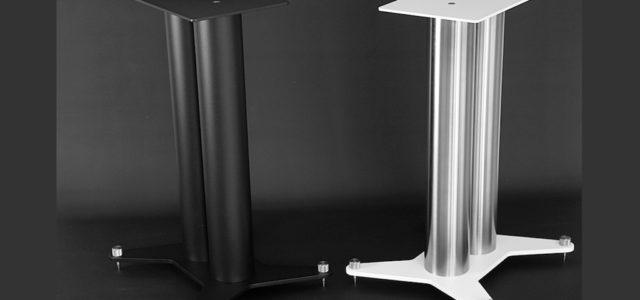 15 Jahre Liedtke-Metalldesign – Lautsprecherständer /Boxenständer Modell LM-REFERENZ-X Serie