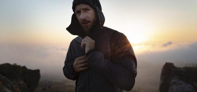 Elektrisch leitfähig: Die erste Graphen-Jacke der Welt