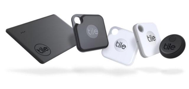 Eine Tile für alle Fälle: Tile stellt leistungsstarke neue Produktlinie vor