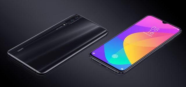 Xiaomi Mi 9 Lite: Zukunftsweisendes Kamerakonzept für junge Fotografie-Fans