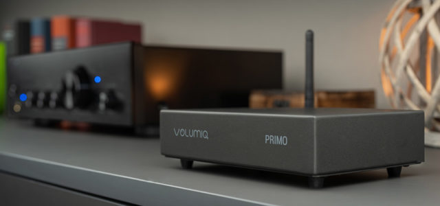 Streamer Volumio Primo – Vom Open-Source-Projekt zum audiophilen Multitalent
