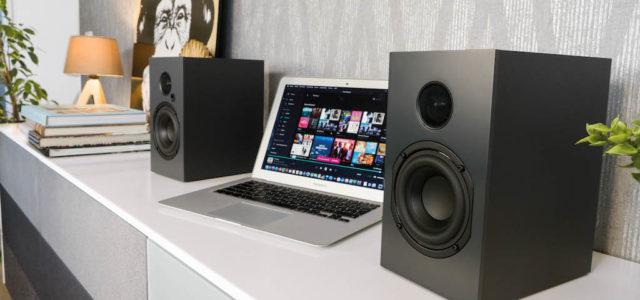Nubert nuBox A-125: Coole Klanglösung für die Film-, Musik- und Spiel-Wiedergabe