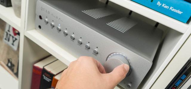 Streaming-Verstärker Quad Vena II Play – Noch einen Schritt weiter