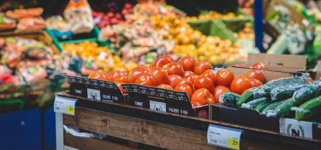 Amazon, Amazon Fresh und die europäischen Supermarktketten