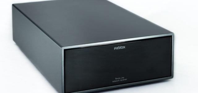 Revox feiert, Sie profitieren: 70 Jahre Limited Edition