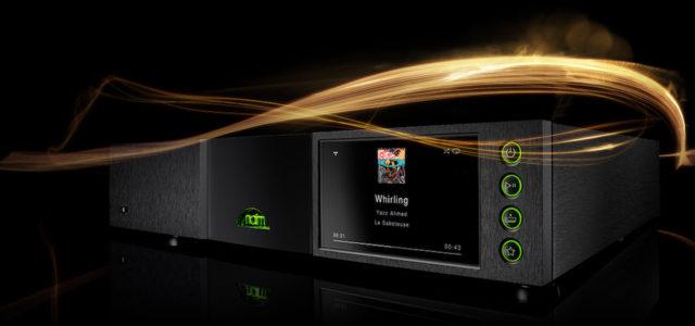 AirPlay 2 Streamer-Update für Naim Mu-so- und Uniti-Produkte